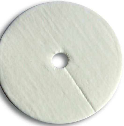 Hudplate 50mm absorbent hull 7mm