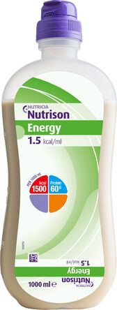 Nutrison Energy nøytral 1000ml