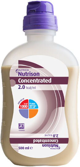Nutrison Concentrated nøytral 500ml