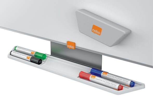 Whiteboardtusj assorterte farger 3mm for glasstavle