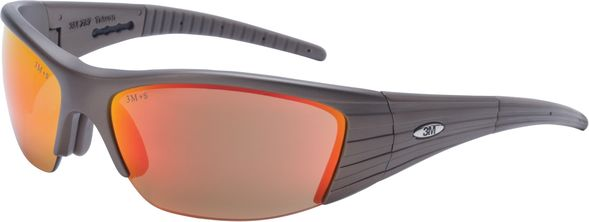 Vernebrille Fuel X2 Copper rød