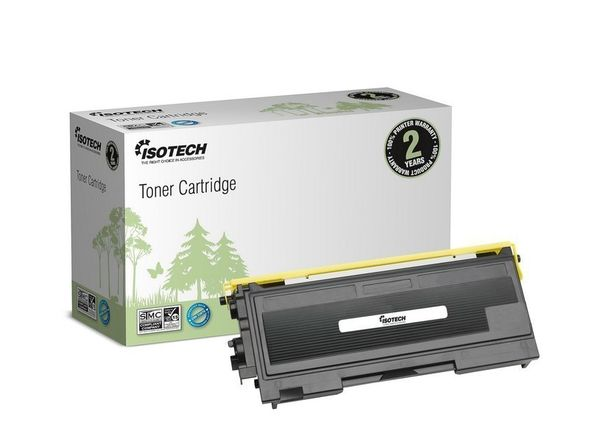 Toner komp Brother BK 2,5K TN-2000