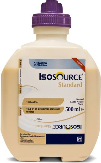Isosource Standard nøytral 1000ml