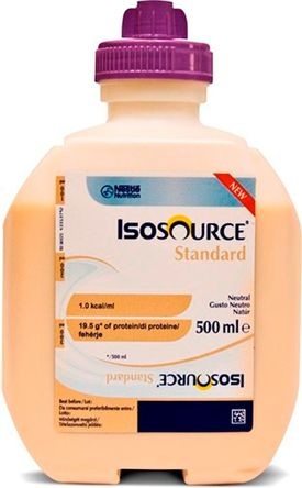 Isosource Standard nøytral 500ml