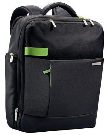 PC veske 13,3 sort Smart Traveller | PC VESKEBAGSEKK,ET