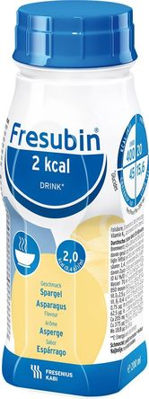 Fresubin 2kcal Drink suppe asparges 200ml