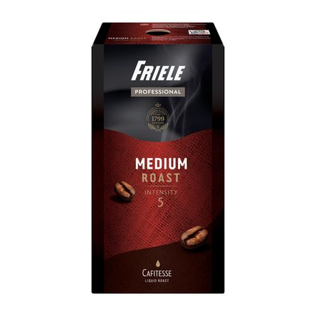 Kaffekonsentrat Friele medium Roast 2L