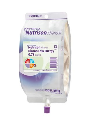 Nutrison Advanced Diason Low Energy 1000